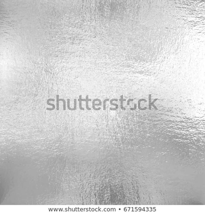 Silver Foil Texture