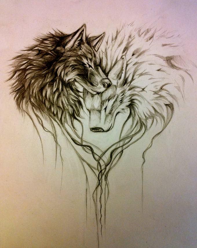 Wolfy Love