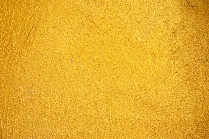 Yellow Surface Background