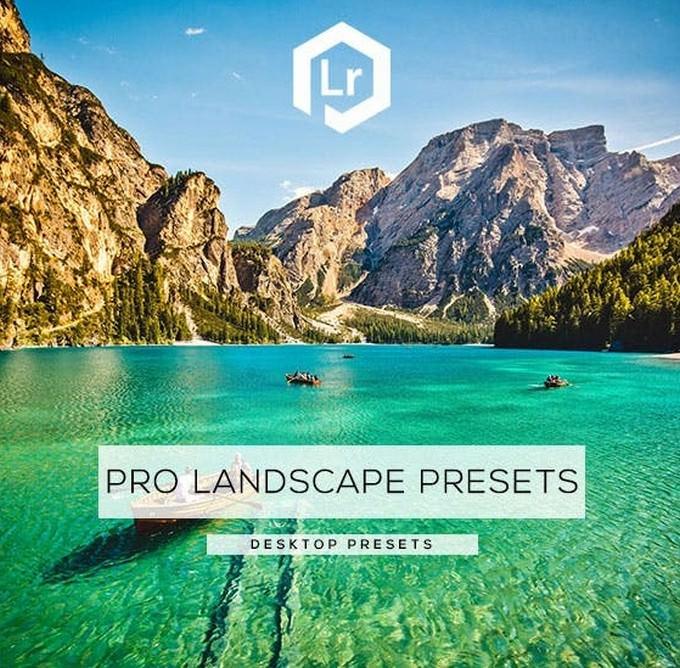 Pro Landscape