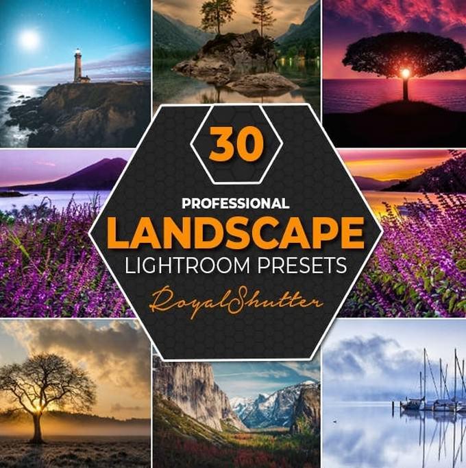 30 Landscape