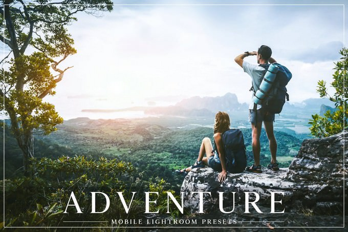 Adventure Landscape