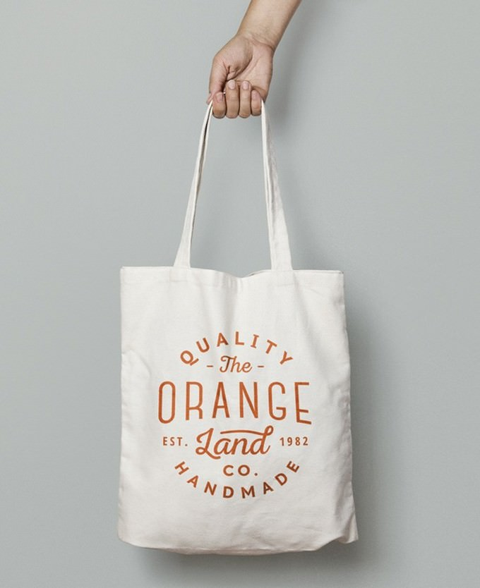 Canvas Quality Tote Bag