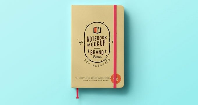 Classic Psd Notebook