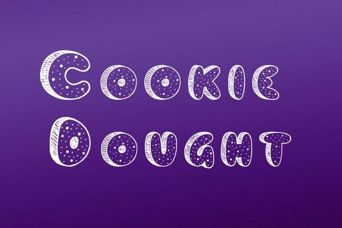 Cookie Dough Bubble