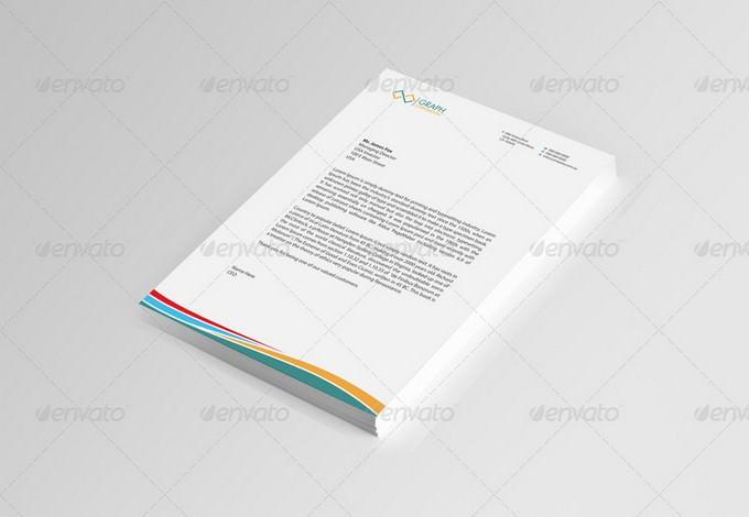 PSD template Corporate