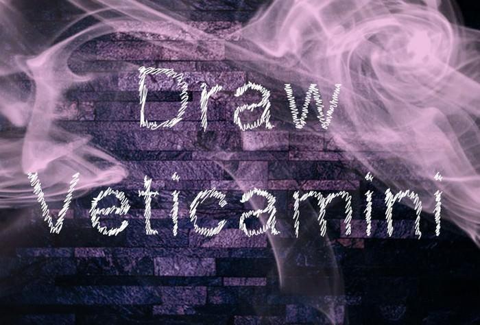 Draw Veticamini
