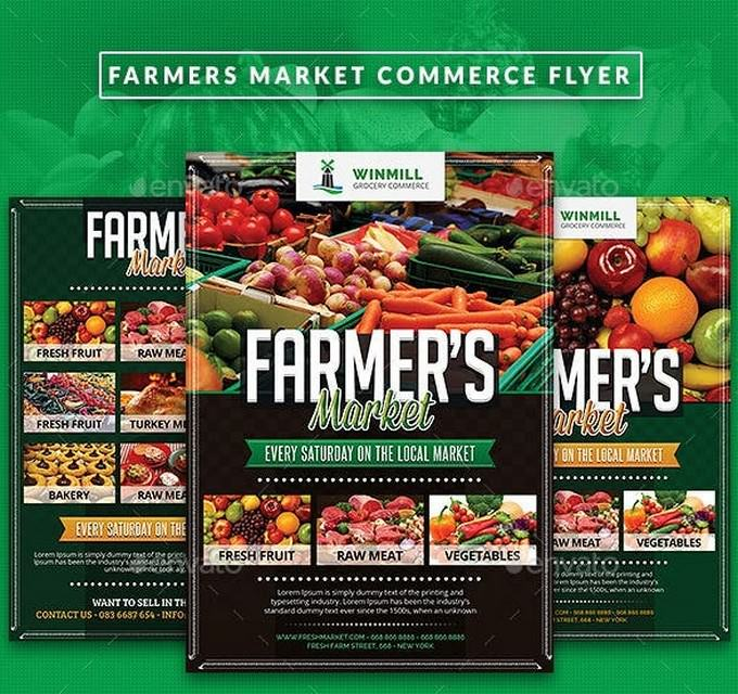 Farmer's Super Market