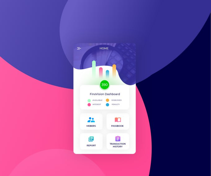 Finovision App