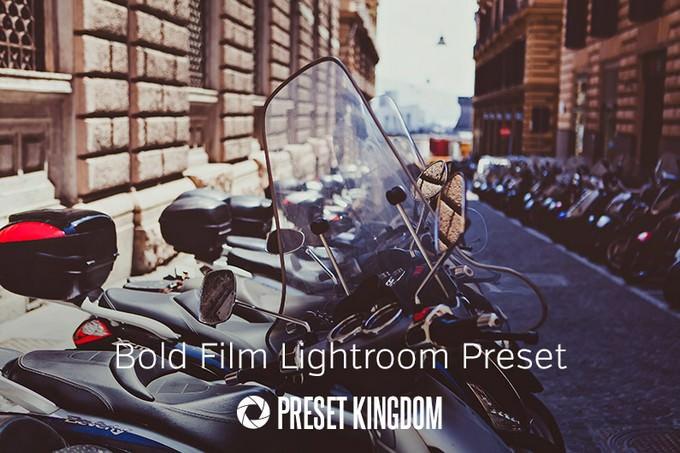 Free Bold Film