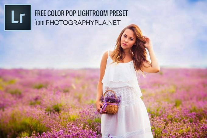 Free Color Pop