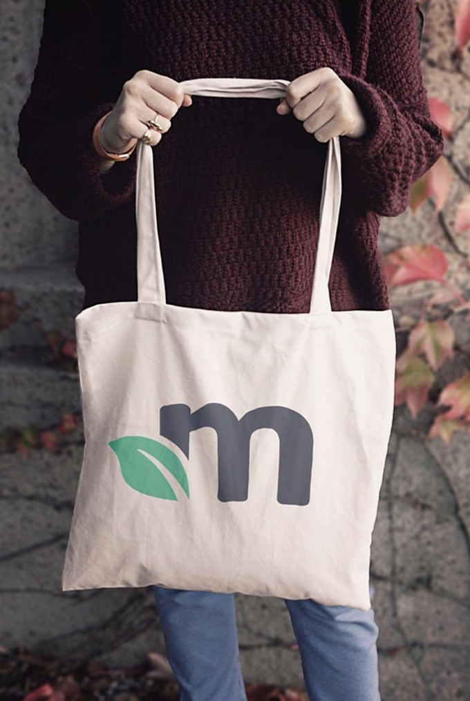 Fabric Eco Bag