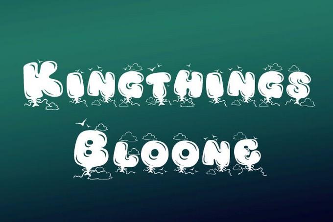 Kingthings Bloone