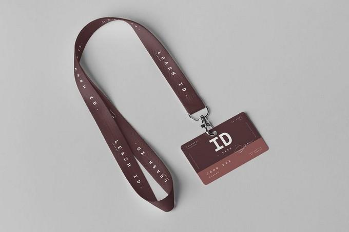 Leash Hanging ID