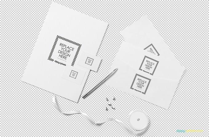 Letterhead & Business