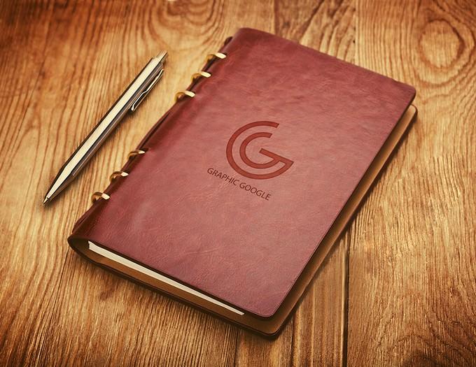 Notebook Emboss
