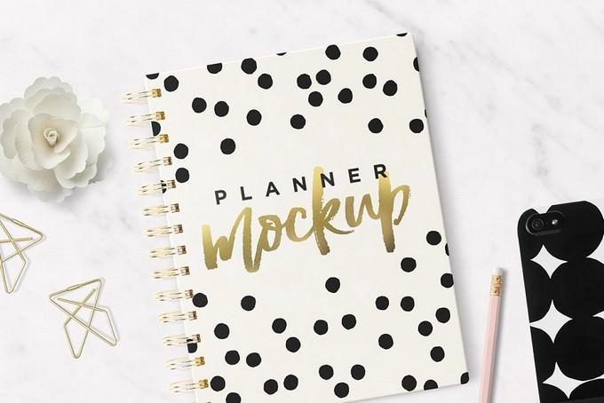 Planner & Agenda