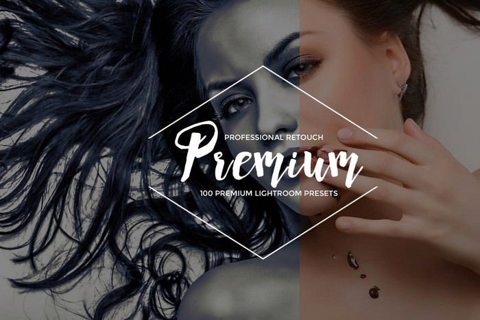 Premium Lightroom Presets Presets Pro
