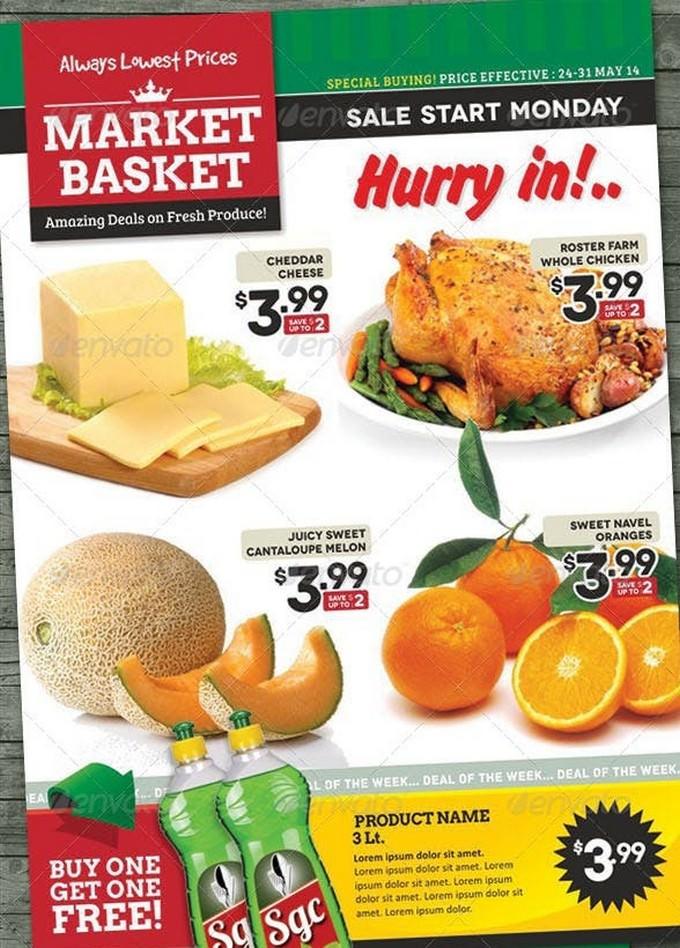 Supermarket Sale
