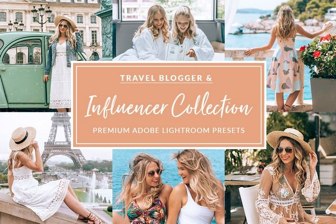 The Travel Influencer