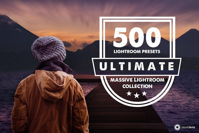 The Ultimate Lightroom