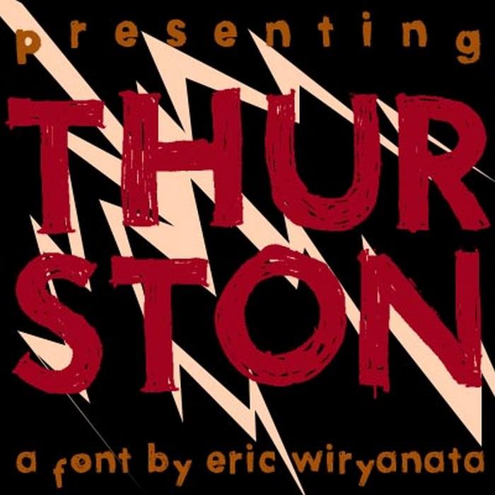 Thurston Erc