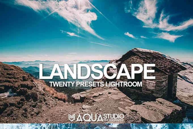 Twenty Landscape