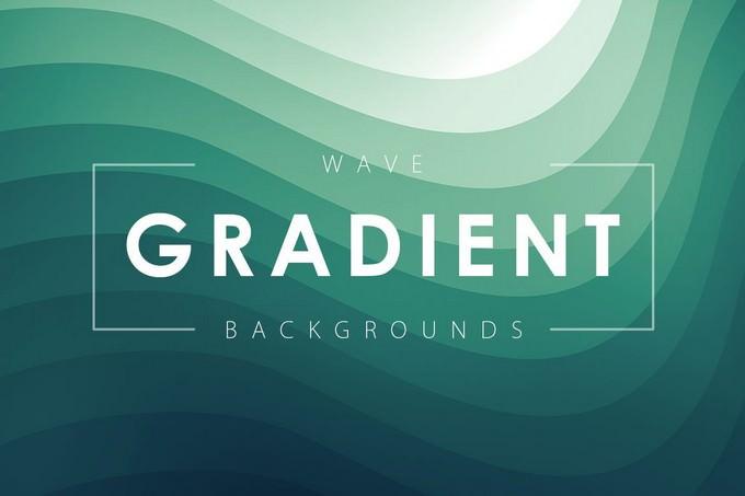 Wave Gradient