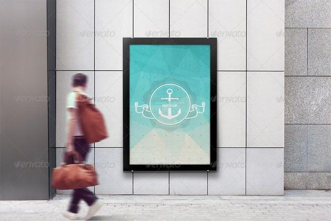 Flyer, Poster and Billboard Mockups