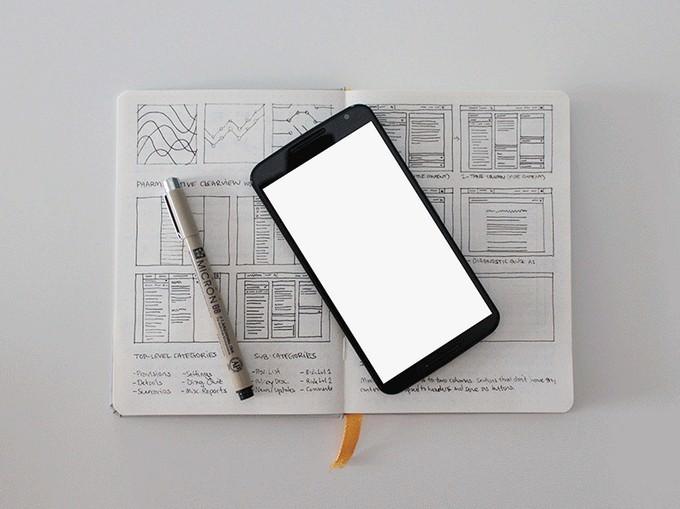 Free Nexus 6 Templates PSD