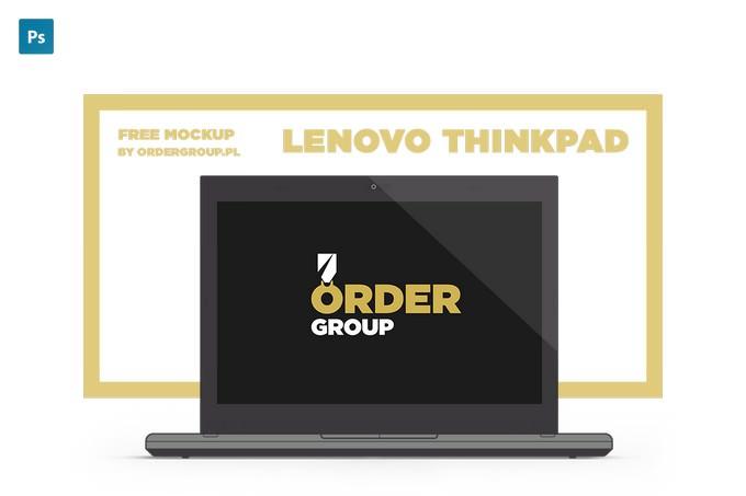 Lenovo ThinkPad Free PSD