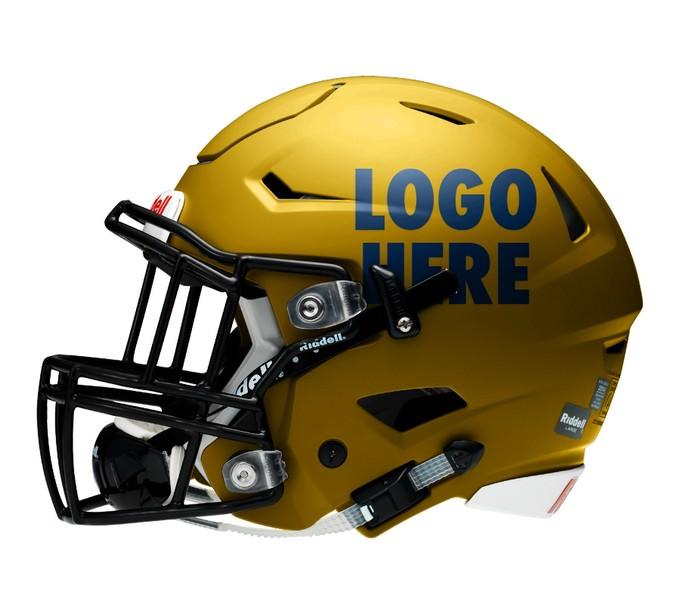 Own Helmet PSD Template