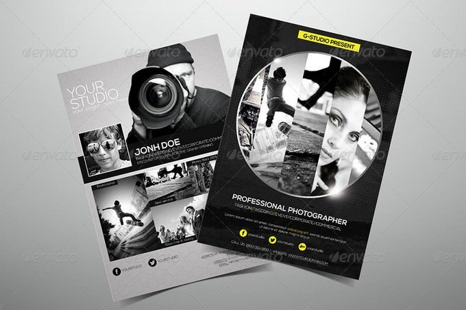 Premium Photography PSD