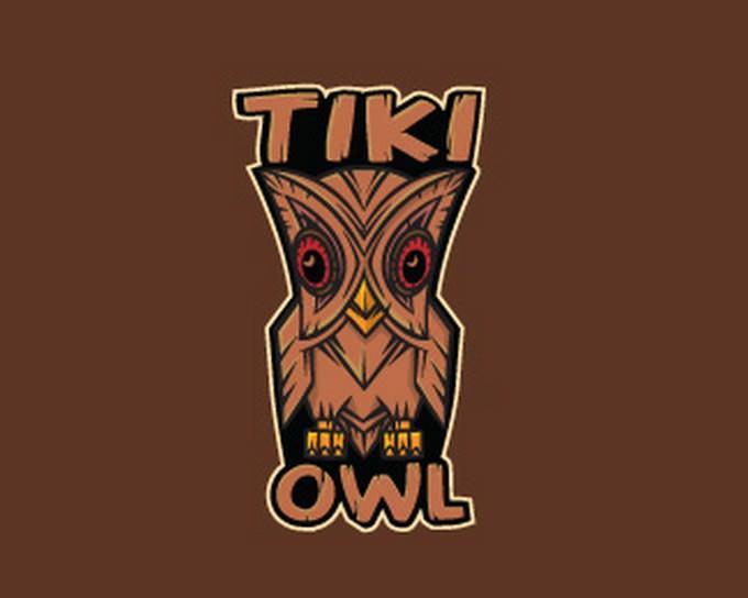Tiki owl