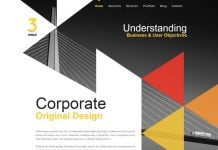 Agency Creative HTML Template