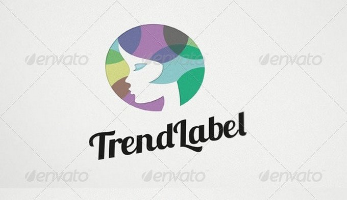 Beauty or Fashion Logo Template