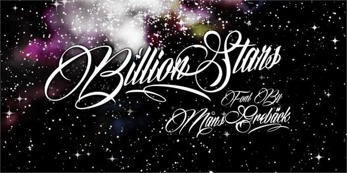 Billion Stars