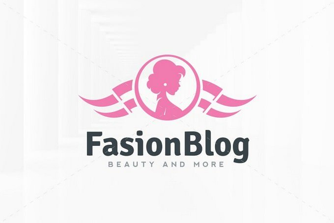 Fashion Blog Logo