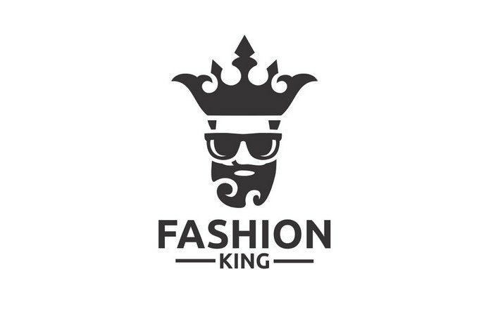 Fashion King Logo