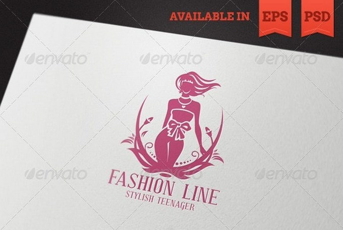 Fashion Line Logo