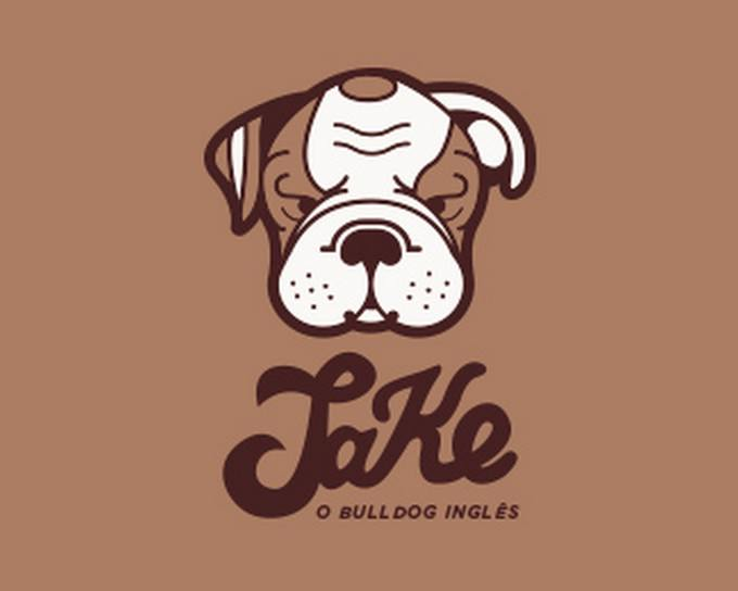 Jake The Bulldog
