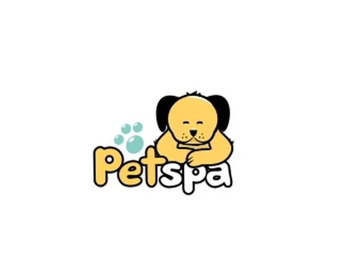 Logo Design Pet Spa