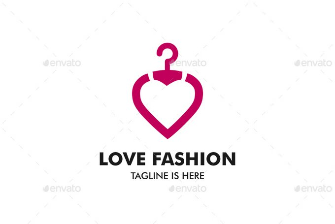 Love Fashion Template