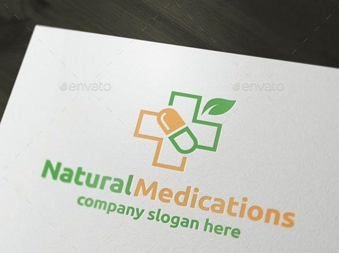 Natural Medications Logo