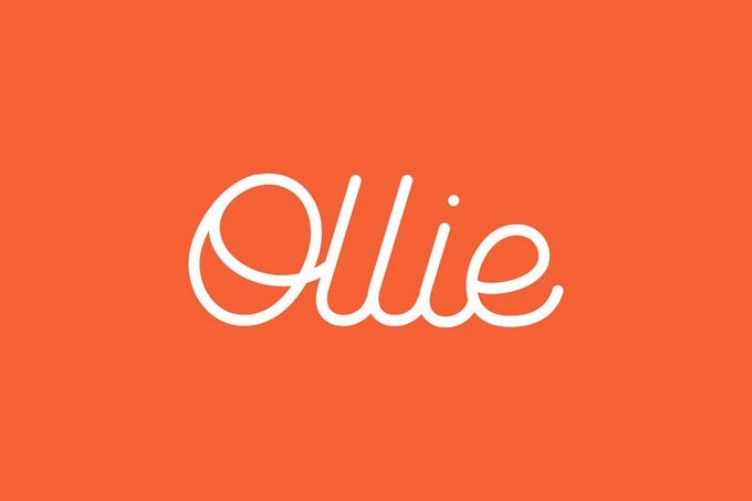 Ollie Rounded Font