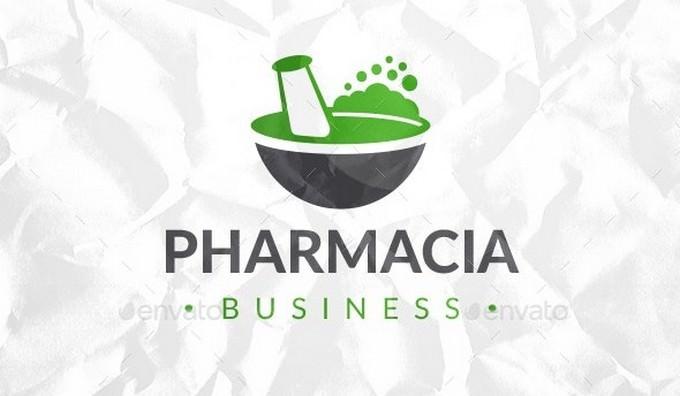 Pharmacy Labs Logo