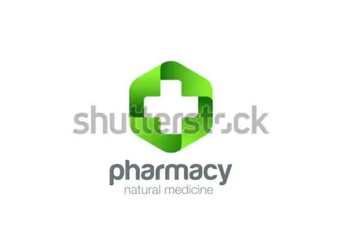 Pharmacy Logo Medicine