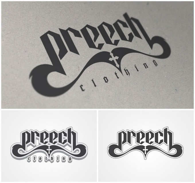 Preech Clothing