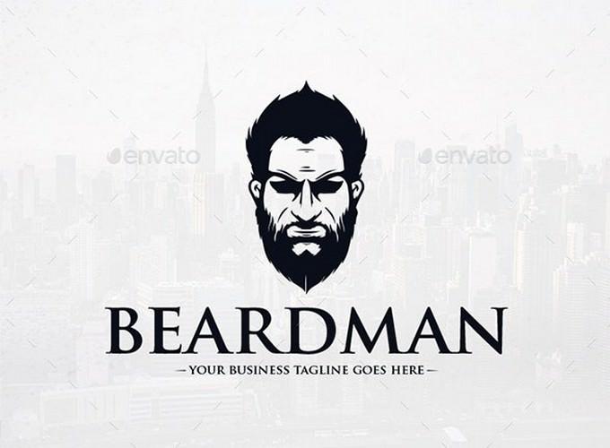 Rude Man Logo
