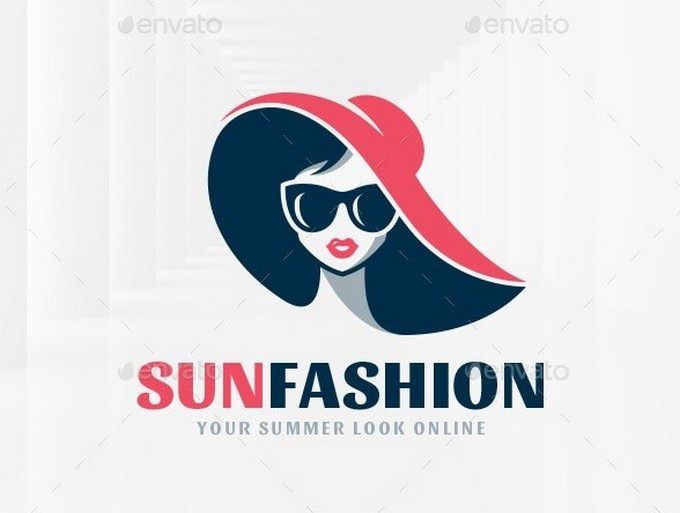 Summer Fashion Logo